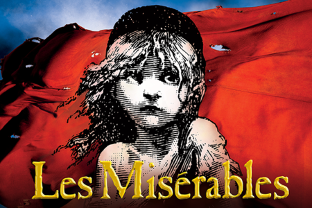 Show Les Miserables