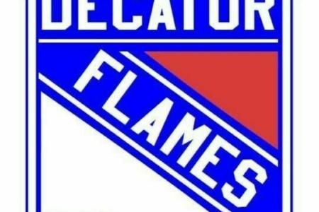 Decatur flames