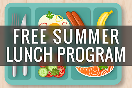 Free summer lunch 1024x546