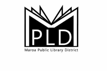 Maroa library 2