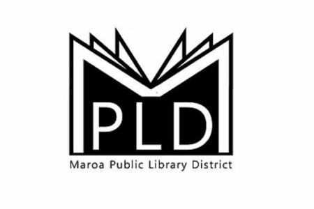 Maroa library