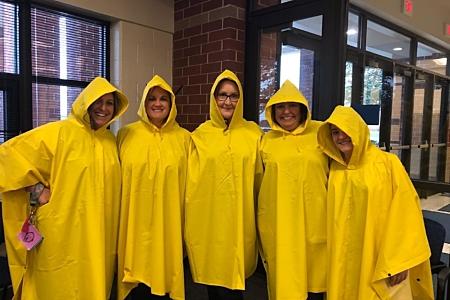 Banana Crew