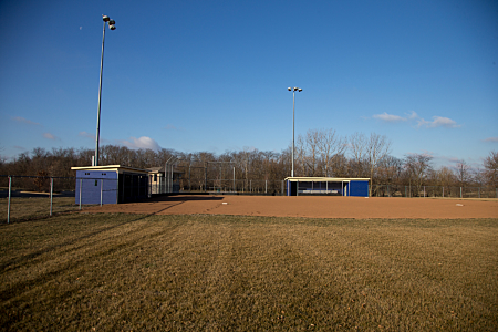 Baseball/Softball Field - Forsyth, IL