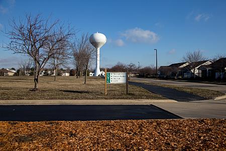 Community Trail - Forsyth, IL