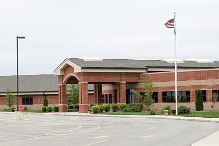 Maroa-Forsyth Grade School