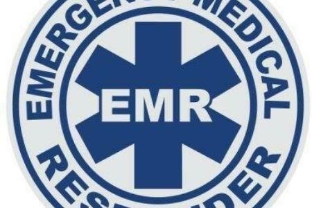 Medical responder course