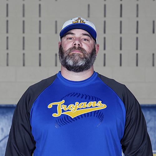 Andy Campbell Jv Baseball Maroa Forsyth