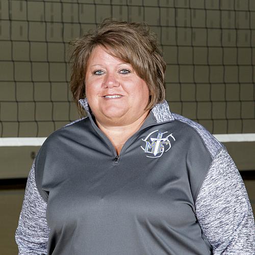 Marsha Huffman Maroa Forsyth High School