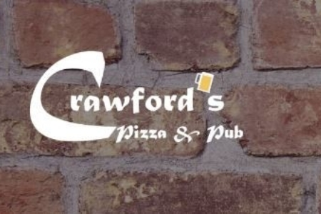 Crawfords Pizza Logo