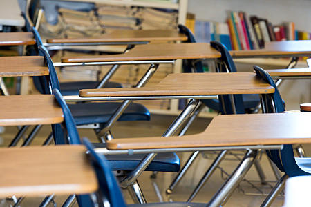 Desks - Maroa-Forsyth High School