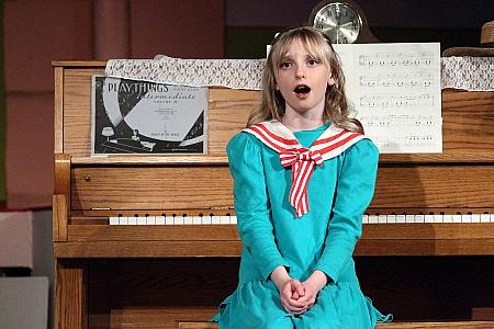The Music Man Musical - Maroa-Forsyth High School