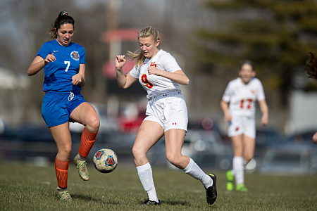 Girls Soccer - Maroa-Forsyth High School