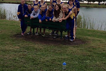 Cross Country - Maroa-Forsyth High School