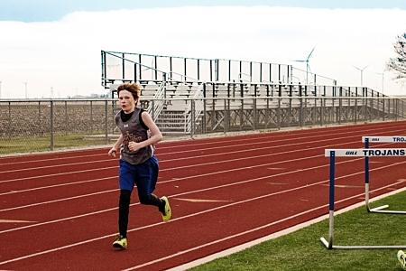 Boy Track