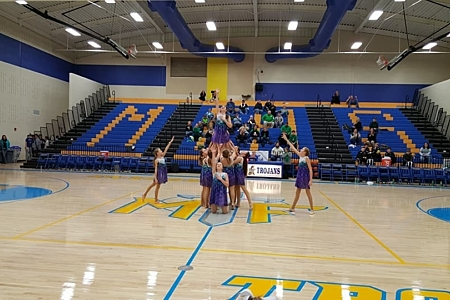 Dance - Maroa-Forsyth Middle School