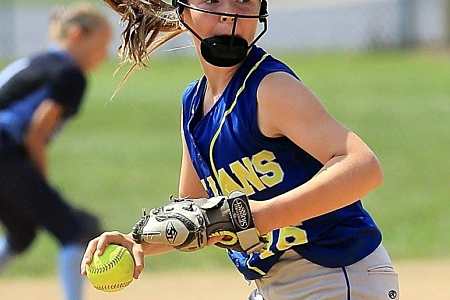 Softball - Maroa-Forsyth Middle School